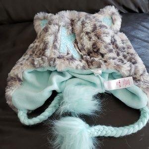 K winter hat